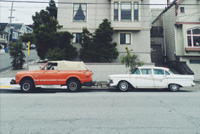 A Guide to Towing and Trailering