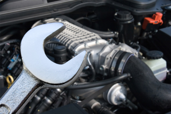 Step-by-step guide to repairing your car