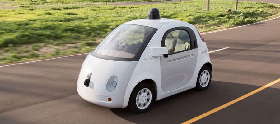 The Impact of Driverless Cars on the Insurance Industry