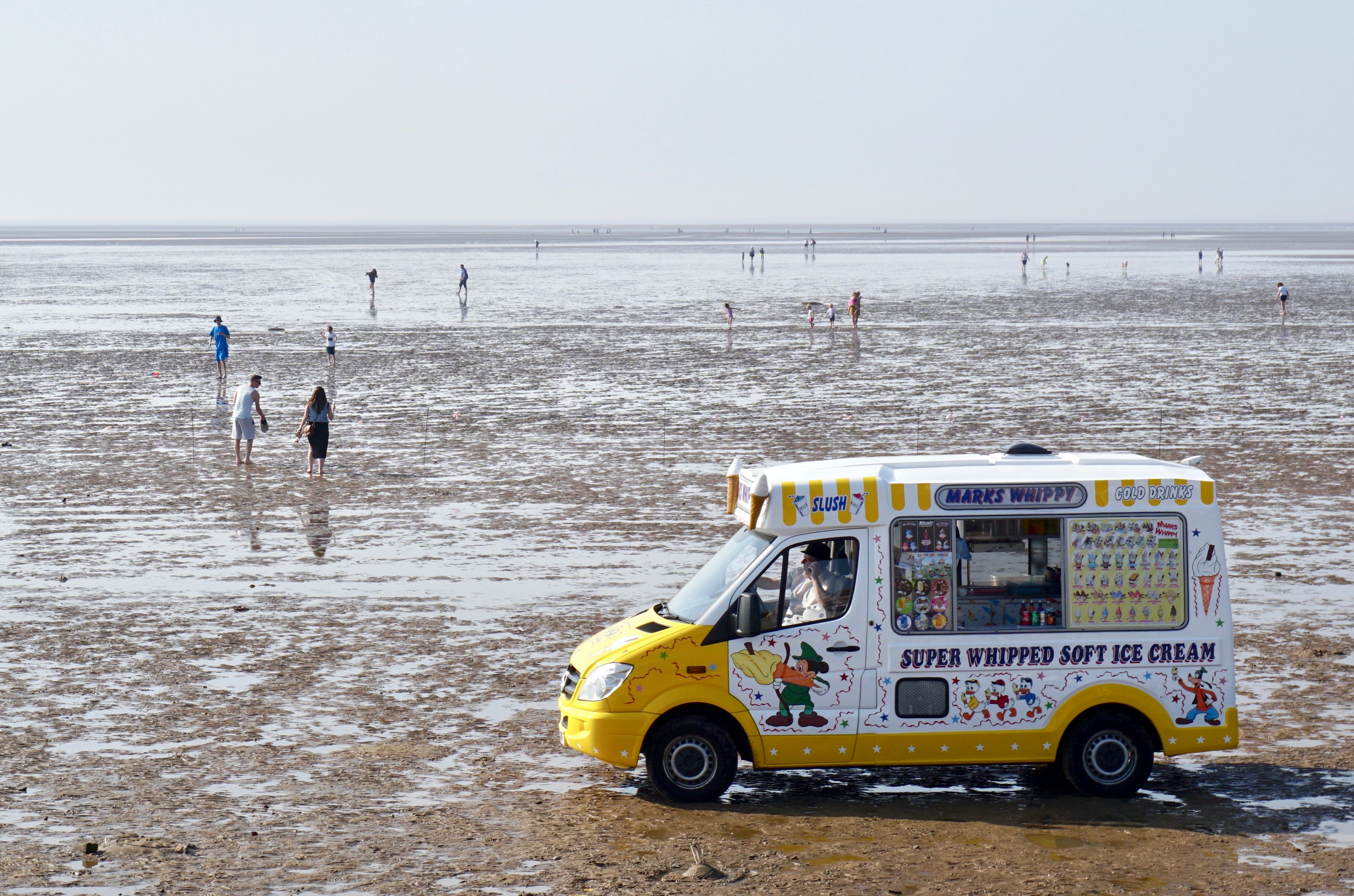 Ice Cream Van Insurance: Reviving the Market