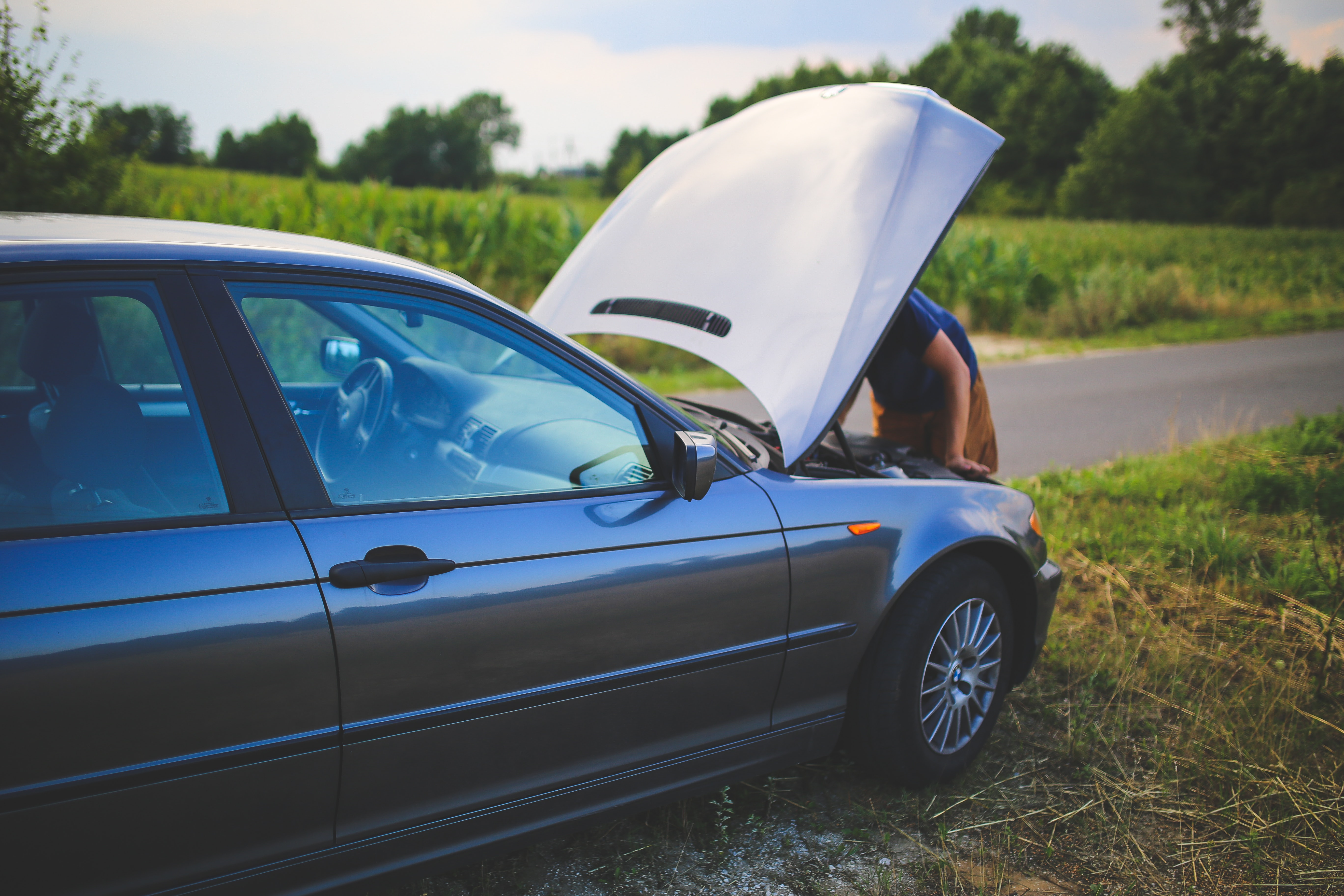 Mobile Motor Trade Insurance: Options to Keep You Moving