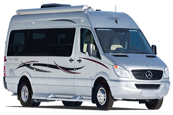 Motorhomes, insurance and you: All you need to know