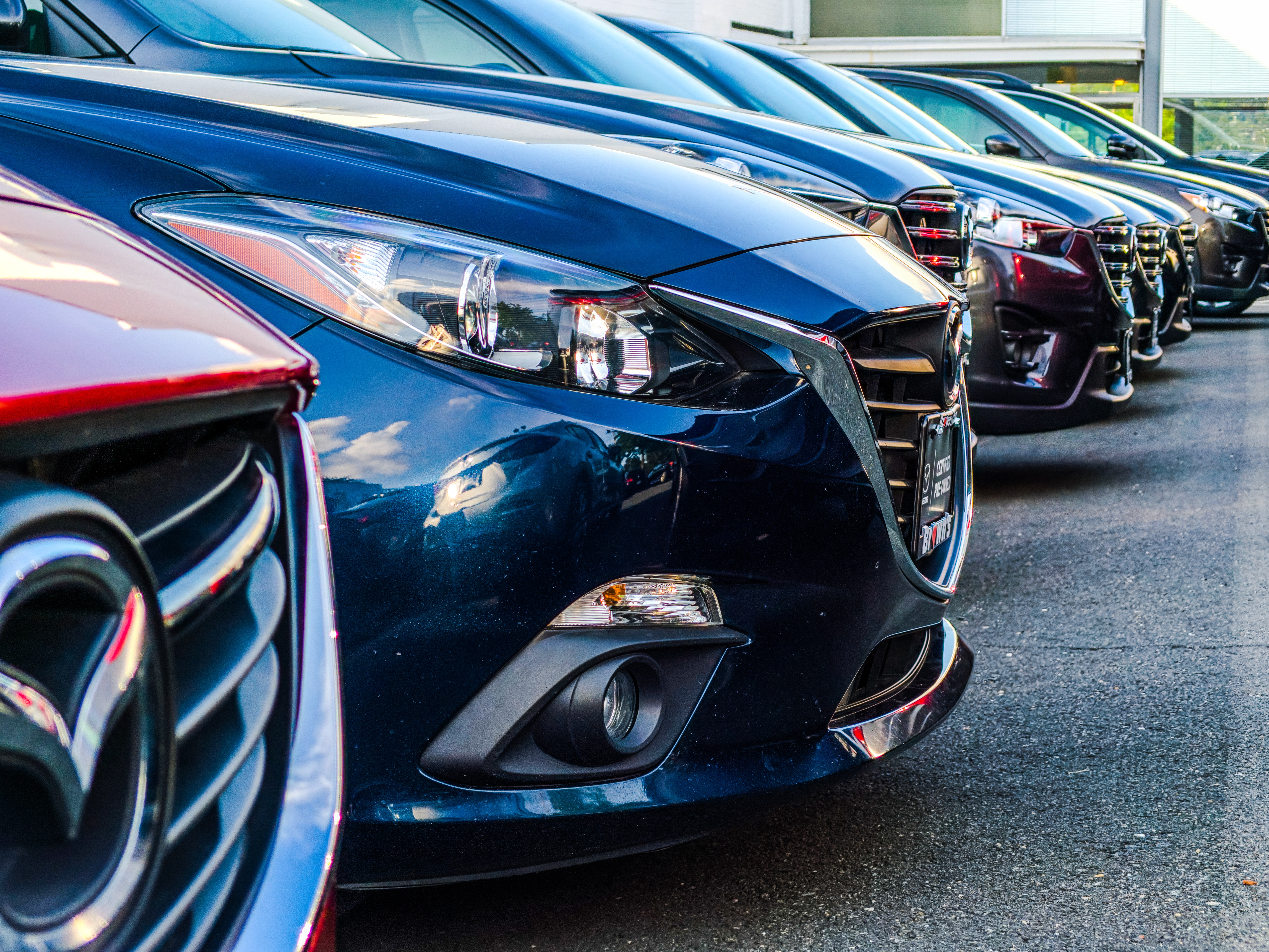 Five Ways to Make the Right Motor Trade Insurance Choice