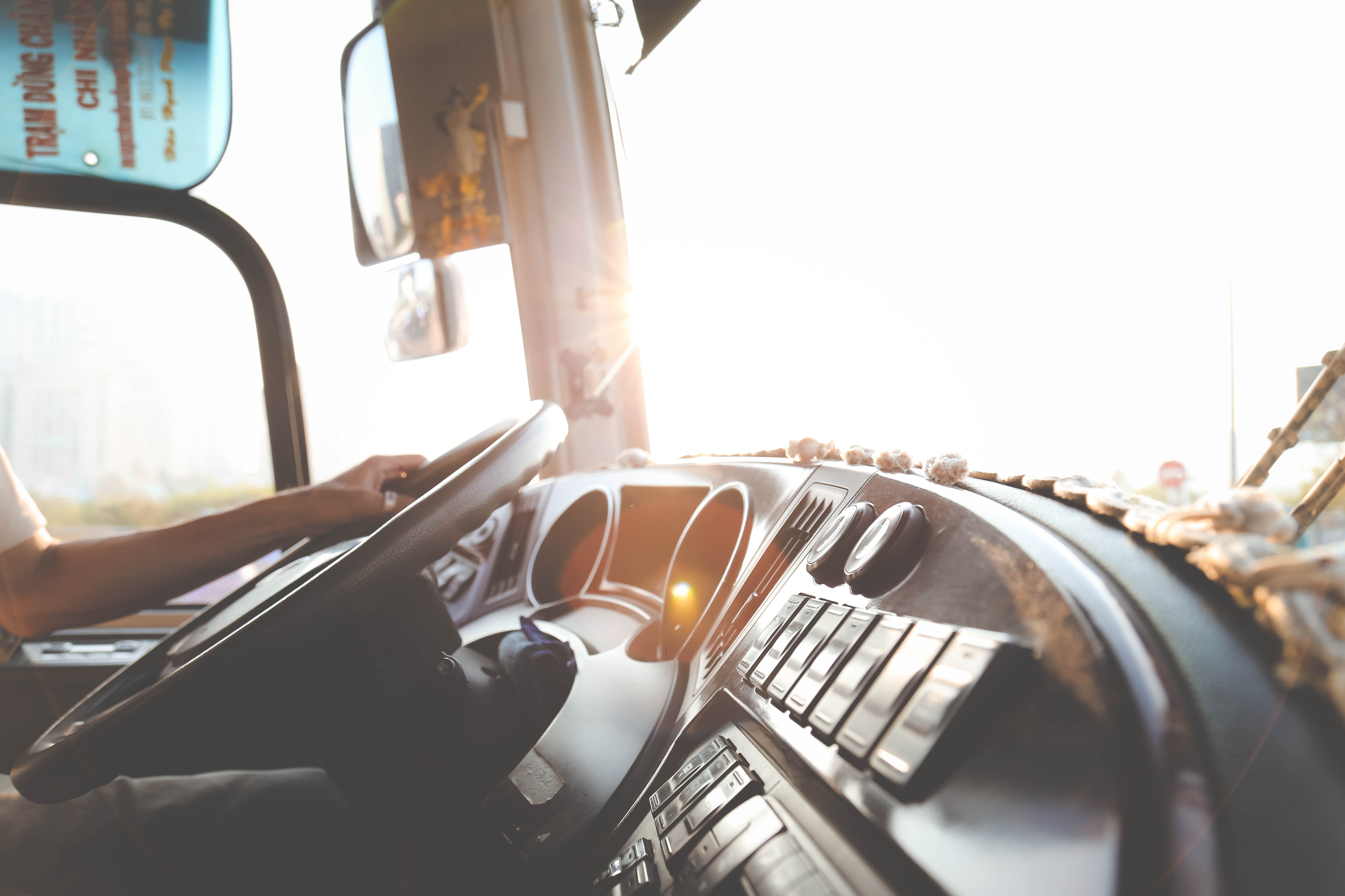 Fleet Managers: Protecting Your Drivers From Fatigue