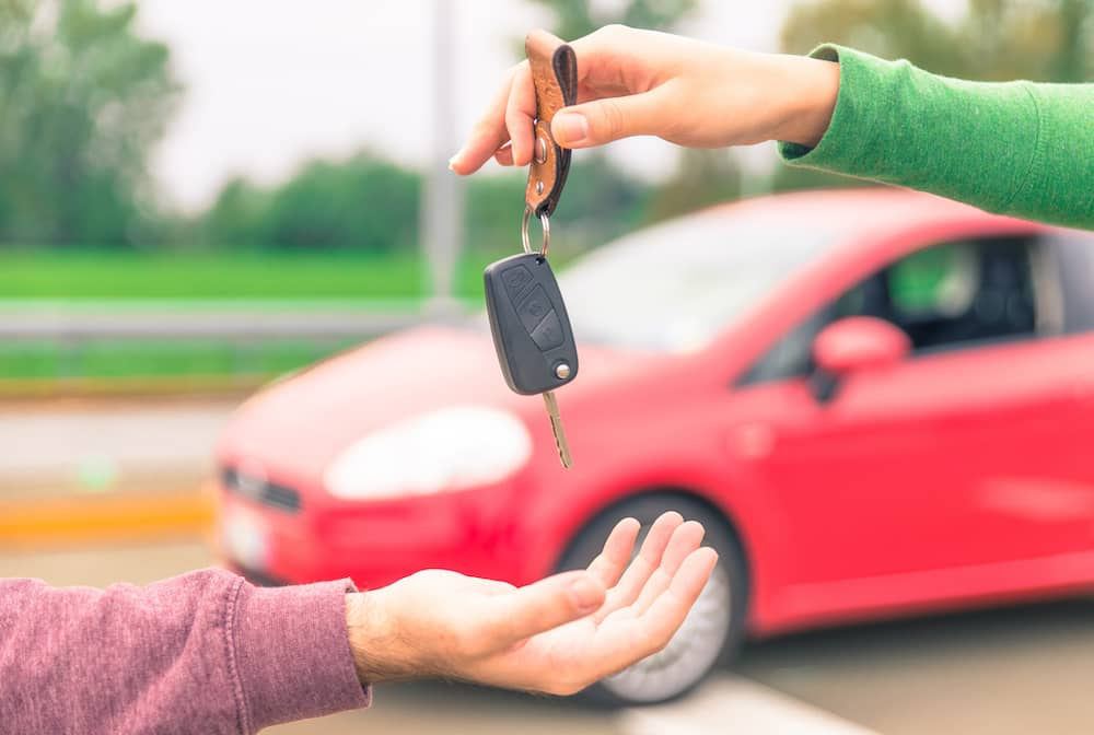 5 Essential Tips for Selling your Car