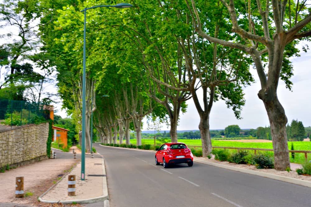 Driving in Europe: Everything you need to know