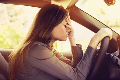 5 Ways New Drivers can Reduce their Stress