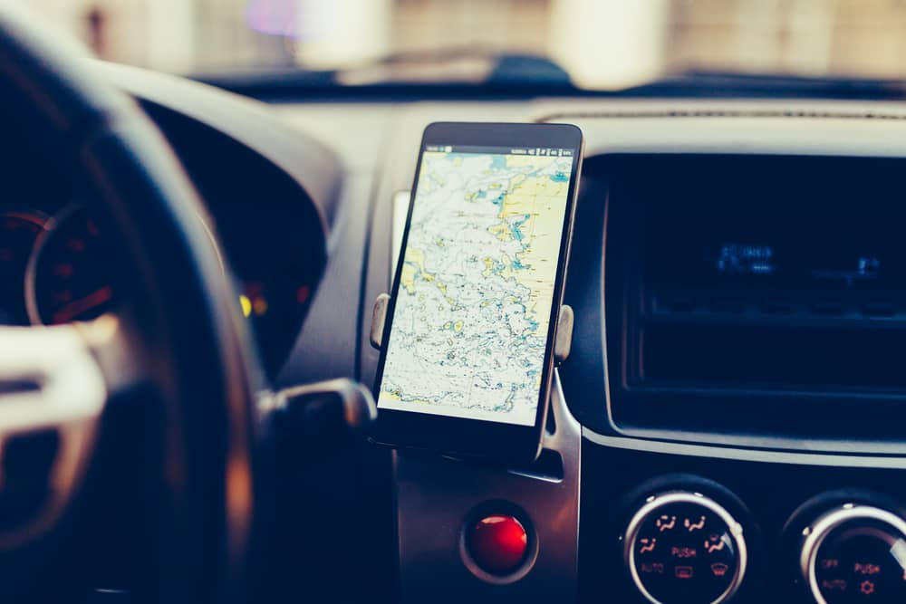 The best car and driving apps