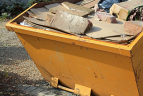 Skip Hire Insurance: Are You Covered