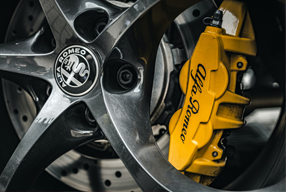 Brake Replacement – the Most Common Workshop Repair Job