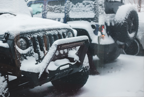 Is Your Fleet Ready For Winter? Get Ready With Our Tips