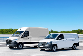 Which Van Model is Right for You?