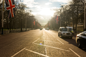 Taxis and Clean Air Zones: The Facts