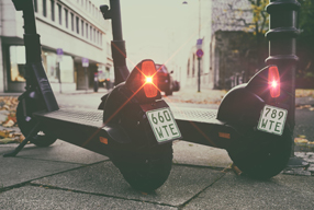 E Scooters on UK Roads – Call to Action