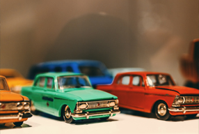 Classic Car & Collecting: Insurance Tips to Know