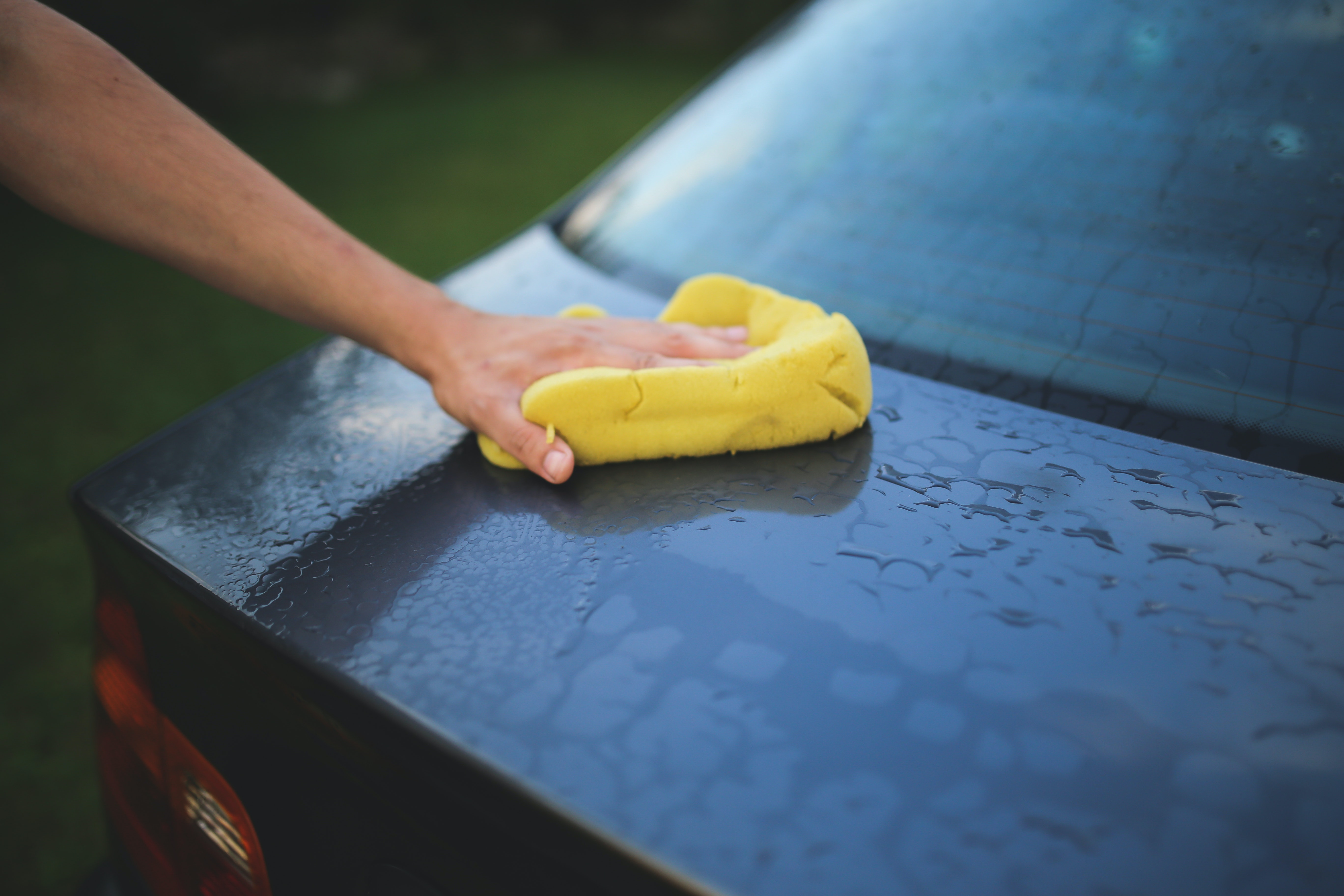 Top 10 Car Cleaning Products to Spruce Up Your Business