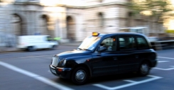 Proposed 10 year age limit on Taxis scrapped