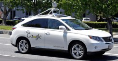 Who do driverless cars appeal to?