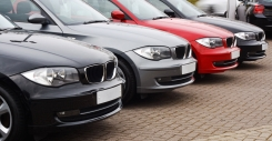Car Sales Continue To Rise In May